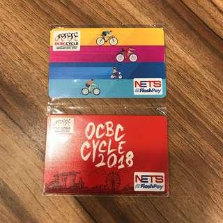 Ezlink Card nets flashpay OCBC