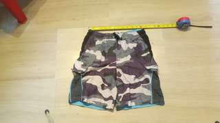 Boy beach shorts