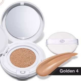 Shiseido Makeup Synchro Skin White Cushion Compact SPF40 (Refill)