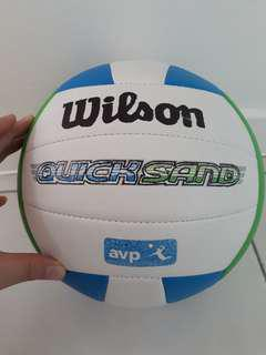 Wilson Quicksand Volleyball