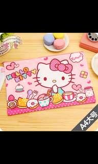 Hello Kitty Document Bag