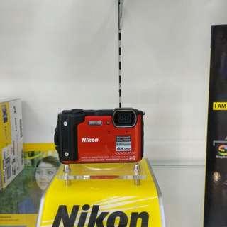 Kamera nikon underwater w300 cicilan tanpa kartu kredit