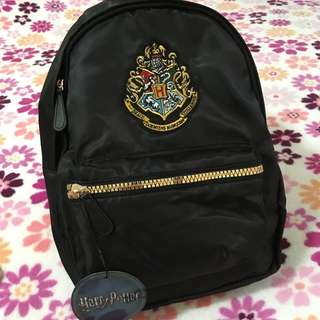 Original Primark's Harry Potter Backpack