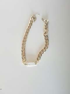 Gold Chain Necklace ☆