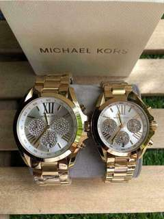 MK Couple watch💕