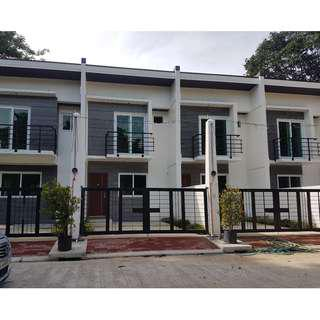 Ready for occupancy near Sumulong Highway and Xentro Mall   Townhouse for Sale