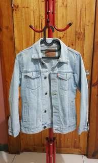 Jeans Jacket (Denim) - Preloved