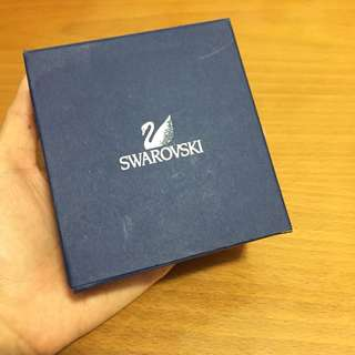 [100% New & Real] Swarovski水晶頸鏈