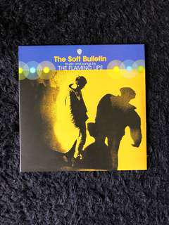 The Flaming Lips Lp