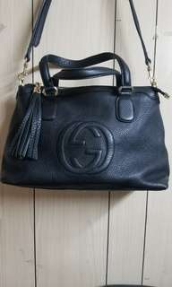 Gucci bags 100%real and 95 %New