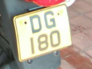 DG180