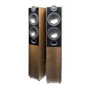 Mordaunt-Short Mezzo 6 Floorstanders (one pair)