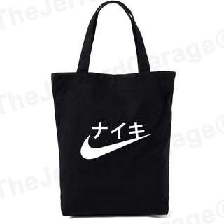 Japan Naiki Tote Bag