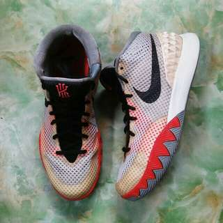 Kyrie 1 Infrared
