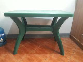 Foldable kitchen table with FREE Water container