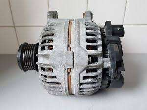 Audi TT mk1 Genuine Parts (Used) Alternator 120amps, Aircon Compressor, Center Panel with TT Cover, Center Frame Panel, A/C Climate Control, Air Vents, Lighter and Ashtray