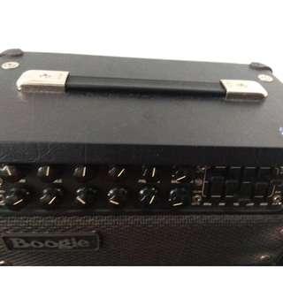 Mesa Boogie Mark V 25-watt Guitar Amplifier