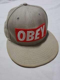 OBEY CAP (ORIGINAL)