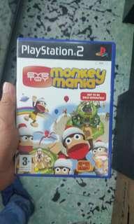 Sale my ps2 original 2ndhand
