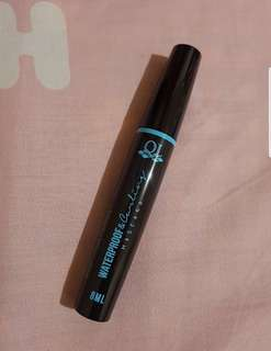 QL Waterproof & Curling Mascara