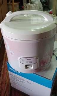 Rice Cooker Midea