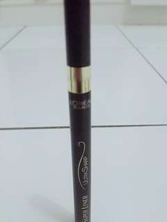 Preloved LOREAL EYELINER