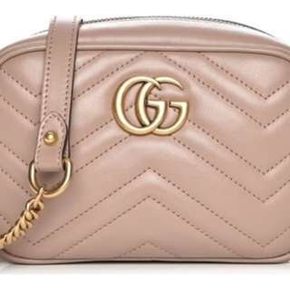 Looking for GG marmont mini