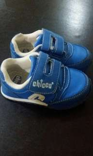2T Chicco Shoes