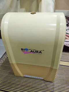 Penapis Air Bio Aura (Used)