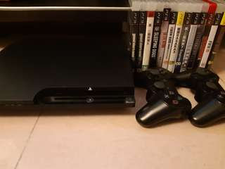 PS3 連12隻GAME