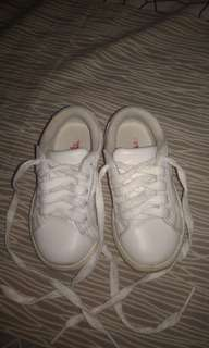 FISHER PRICE white sneakers for boys