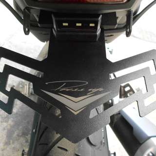 M.A.D. Singapore Yamaha R15 V1 V2 V3 MT-15 M-Slaz Xabre Tail Tidy Flip-Up Splash Guard Radiator Guard ! Ready Stock ! Promo ! Do Not PM ! Kindly Call Us ! Kindly Follow Us !