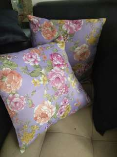 Cushion ( 2 pcs cover only)