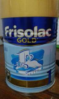 Free Frisolac Gold