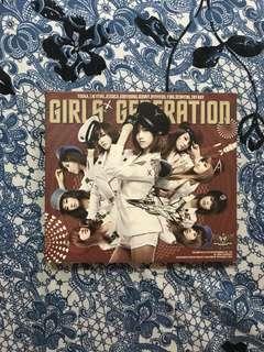 Girls' Generation 2nd Mini Album