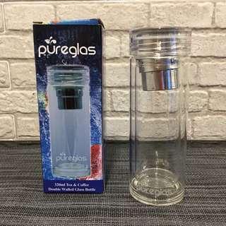 Pureglas Glass Bottle