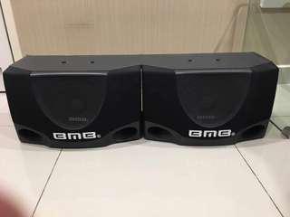 Speaker Bmb