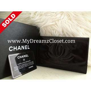 Sold Chanel Wallet 7