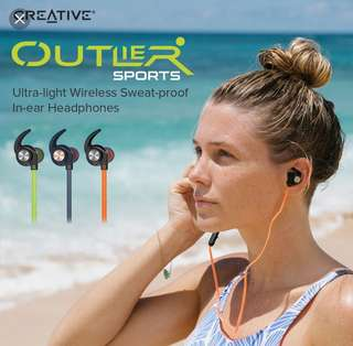Creative outliner sports