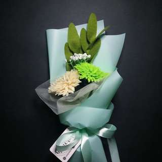 Moncraft Double Bouquet