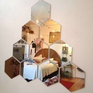 Mirrors- Honefoss Ikea