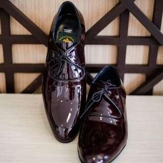 Santa Barbara Polo Club Formal Shoes