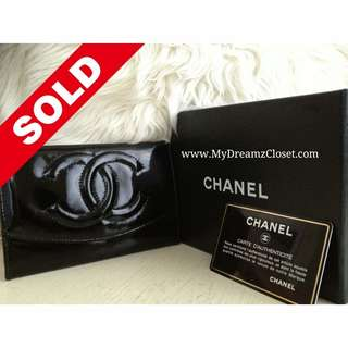 Sold Chanel Wallet 8