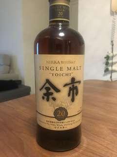 Yoichi 20 Japenese Version