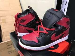 Jordan 1 (free SF)