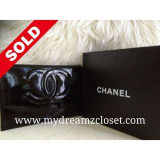 Sold Chanel Wallet 9