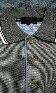 MCM légére original golf shirt like new!!