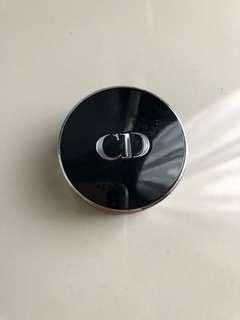 Dior eyeshadow cream