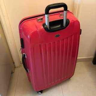 Mendoza 二手行李喼 旅行箱 Luggage Suitcase
