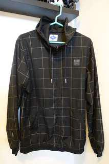 Madness Sport Hooded Jacket